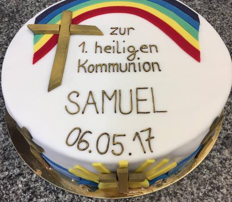 Kommunion Cafe Spring Augsburg